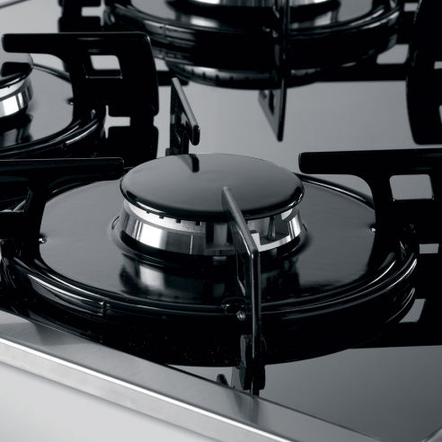 Ariva hob cleaning